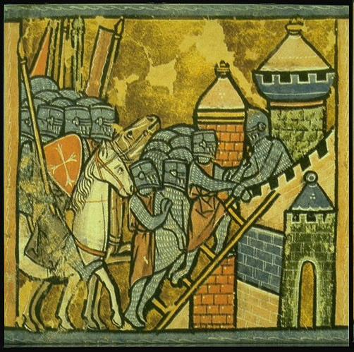 prostituees in de middeleeuwen